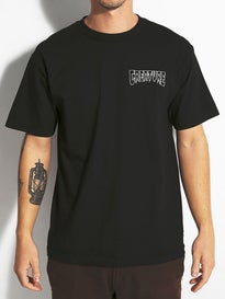 Creature Burnout T-Shirt