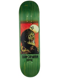 Creature Bingaman Viscerous Deck 8.375 x 32