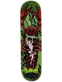 Creature Creek Freaks Deck 8.125 x 31.7