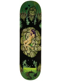 Creature Creek Freaks Deck 8.6 x 32.35