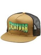 Creature Criatura Mesh Hat