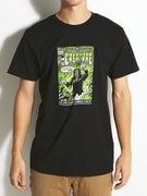 Creature Comicbook T-Shirt