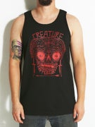 Creature Criddler Tank Top
