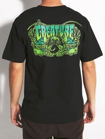 Creature Creek Freaks T-Shirt