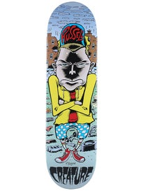 Creature Russell Bagge It Deck 8.5 x 32.25