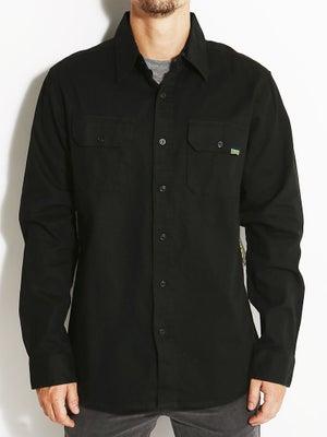 Creature Coroner Shirt Black SM