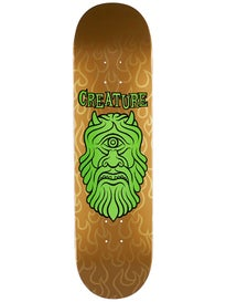 Creature Cyclops Resurrection Deck 8.375 x 32