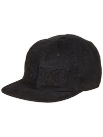 Creature CSFU Support Strapback Hat