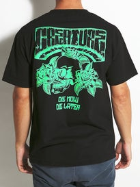Creature Die Block T-Shirt