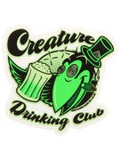 Creature Drinking Club 3.5