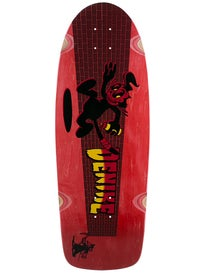 Creature Denike Fiendcat LTD Deck 10.4 x 30.05