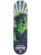 Creature Gravette Anatomy P2 Deck  8.26 x 31.7