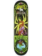 Creature Gravette Hesh Tripper Deck  8.26 x 31.7