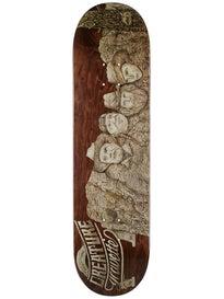 Creature Gravette Mt. Gravsmore Deck  8.26 x 31.7