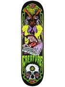 Creature Navarrette Hesh Tripper Deck  8.6 x 32.35
