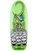 Creature Navarette Neighbors Pig Deck  10.4 x 29.1