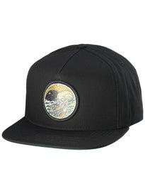 Creature Division Snapback Hat