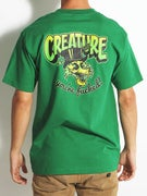 Creature F*cked T-Shirt