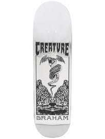 Creature Graham Plague Deck  9.0 x 33