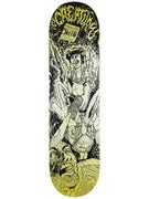 Creature Gravette Rumble Deck  8.26 x 31.7