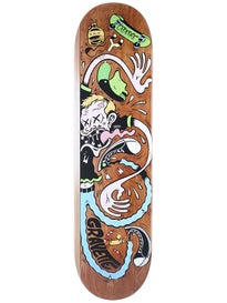 Creature Gravette Bagge It Deck 8.2 x 31.9