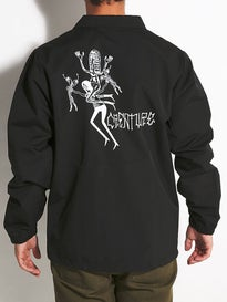 Creature Handler Coaches Jacket