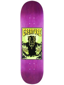 Creature Hell LG Deck 8.8 x 32.5