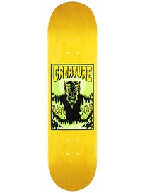 Creature Hell SM Deck  8.2 x 31.9