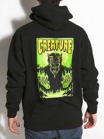 Creature Hell Hoodie