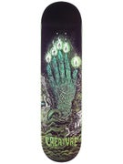 Creature Hand Of Glory LTD Deck  8.0 x 31.6