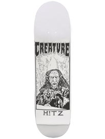 Creature Hitz Plague Deck  8.5 x 32.2