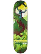 Creature Hitz Primitive Deck  8.26 x 31.7