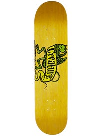 Creature Imp Hard Rock Maple Deck 7.75 x 31.4