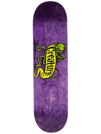 Creature Imp Hard Rock Maple Deck 8.25 x 32.04