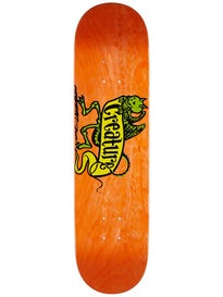Creature Imp Hard Rock Maple Deck 8.0 x 31.6