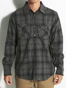 Creature Infantry L/S Flannel Shirt