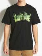 Creature Inferno T-Shirt