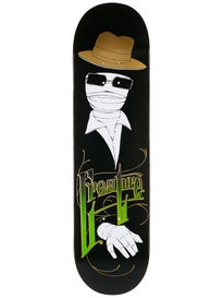 Creature Invisible Man Resurrection Deck 8.25 x 32.04