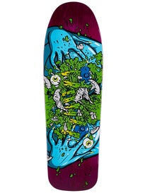 Creature Juggz The Final Chapter Deck 9.75 x 31.86