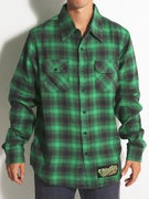 Creature Kenneth Flannel