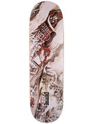 Creature Kimbel Strait To Hell Deck  9.0 x 33