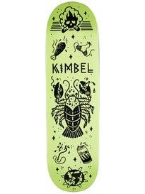 Creature Kimbel Tanked Deck 9.0 x 33