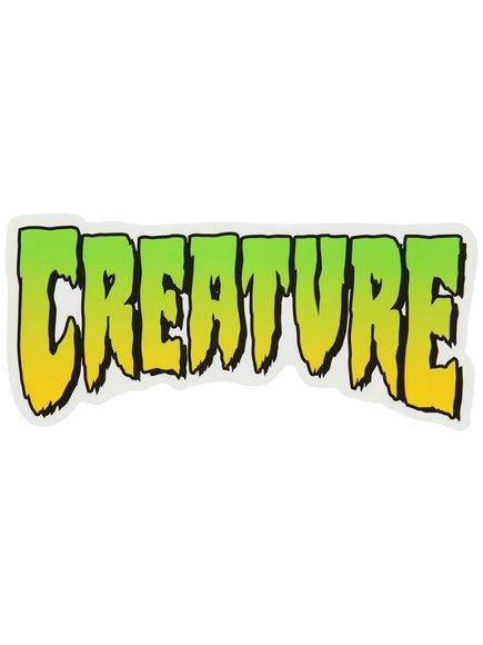 Creature Logo 5 5