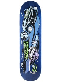 Creature Navarette Bagge It Deck 8.8 x 32.5