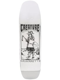 Creature Navarrette Plague Deck 8.8 x 32.57