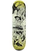 Creature Navarrette Rumble Deck  8.6 x 32.5