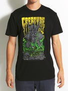 Creature Pillage And Burn T-Shirt