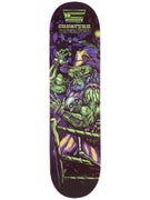 Creature Partanen Creaturemania Deck  8.3 x 32.2
