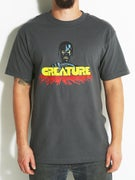 Creature Speed Kills T-Shirt
