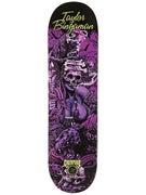 Creature Bingaman Predator P2 Deck  8.375 x 32